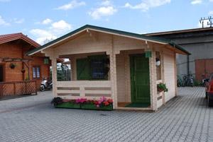 Kupić Domy letniskowe WMP Wood product