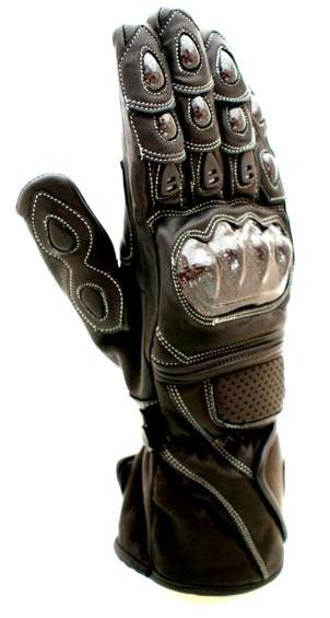 Kupić Rękawice dla motocyklistów