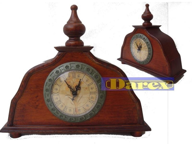 Kupić Zegar drewniany