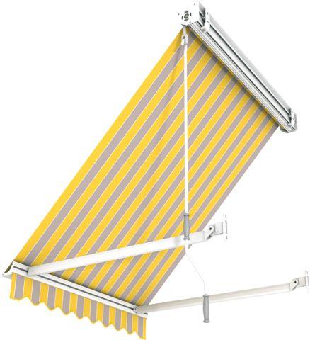 Kupić Markiza balkonowa Standard