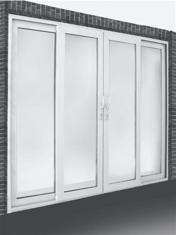 Kupić Okna ALU MB -Slide