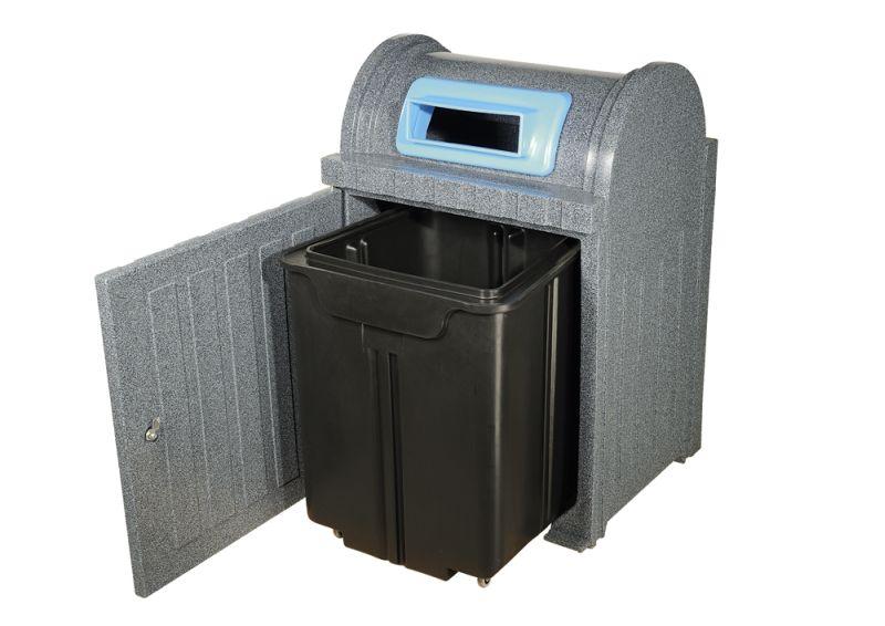 Kupić Kosz do selektywnej zbiórki odpadów