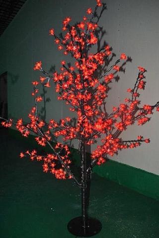Kupić Drzewo LED Wiśni