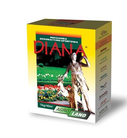 Kupić Trawniki dekoracyjno-sportowe wytrzymałe na lekkie użytkowanie sportowe np. siatkówka, badminton itp.