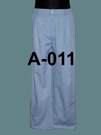 Kupić Spodnie męskie z elano – bawełny