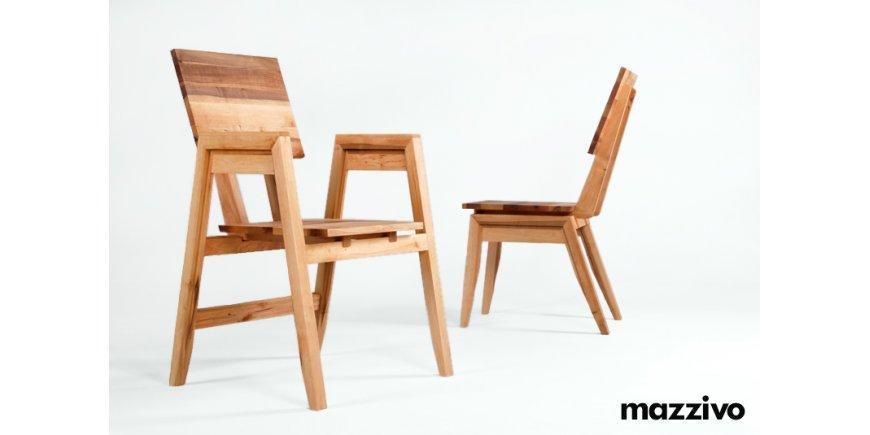 木头凳子设计图