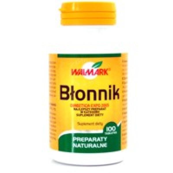Kupić Preparat Błonnik 100 tabletek
