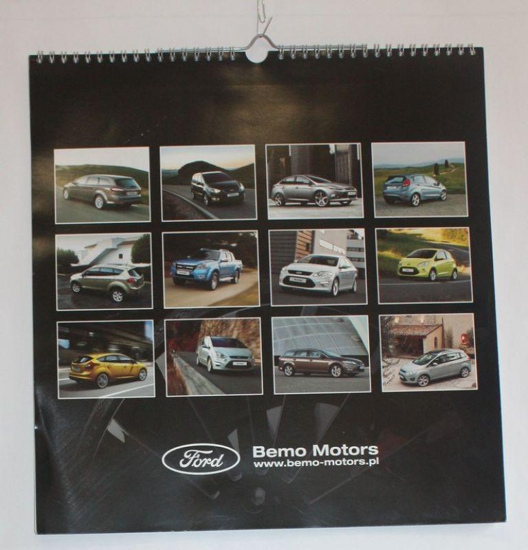 Kupić Kalendarze naścienne