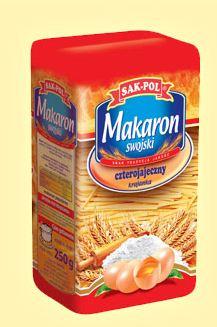 Kupić Makaron czterojajeczny krajanka