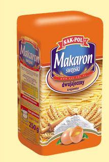 Kupić Makaron swojski dwujajeczny krajanka