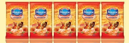 Kupić Makaron jajeczny wstążka rożne rodzaje