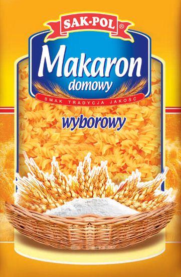 Kupić Makaron