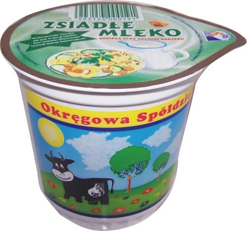 Kupić Mleko zsiadłe