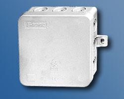 Kupić Puszki instalacyjne z osłabieniami IP54