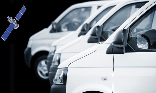 Kupić Systemy zarządzania flotą samochodów (GPS)