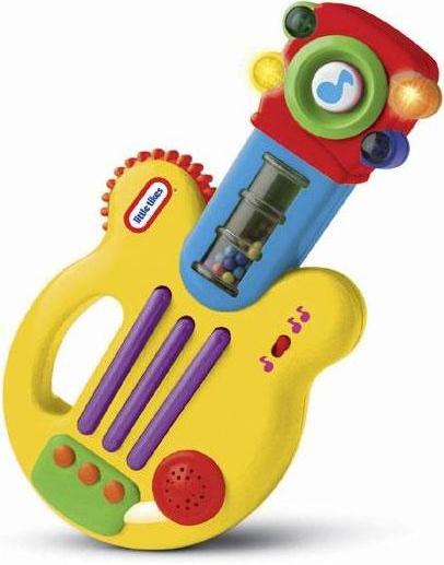 Kupić Zabawka little tikes Muzyczne Odkrycie- Gitarka 610622