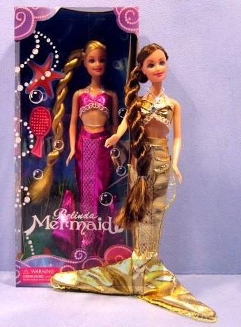 Kupić Lalka a la Barbie