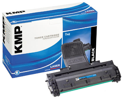 Kupić Toner KMP do Dell 1100