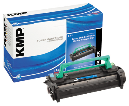 Kupić Toner KMP do Epson EPL-5700 / Minolta 1100