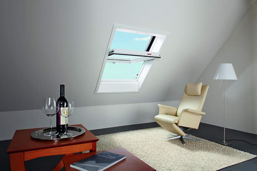 Kupić Obrotowe okno dachowe Designo R4