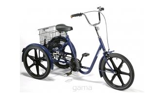 Kupić Rower rehabilitacyjny