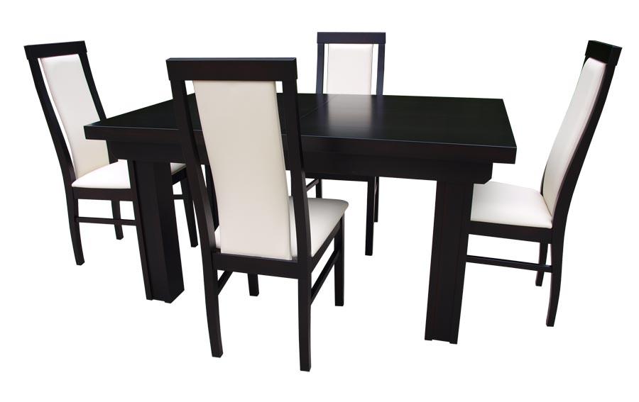 Kupić Komplet Krzesło Alfa Stól Verona