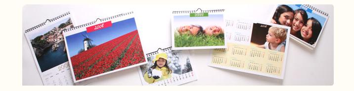 Kupić Foto kalendarze