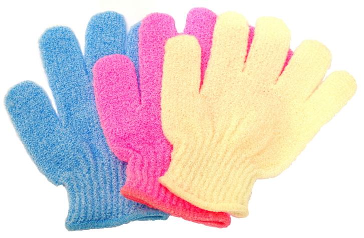 Kupić Rękawice do masażu