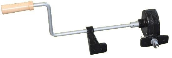 Дополнительный элемент, уменьшающий размер кассеты в медогонке
