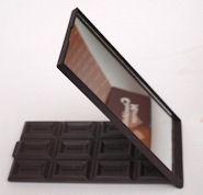Kupić Lusterko czekolada