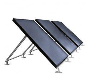 Kupić Kolektory słoneczne Gak 2.0