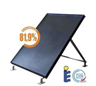 Kupić Kolektory słoneczne Gak 3.0