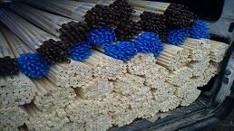 Kupić Kij drewniany do miotły