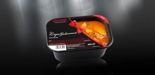 Kupić Zupy szybkiego przygotowywania