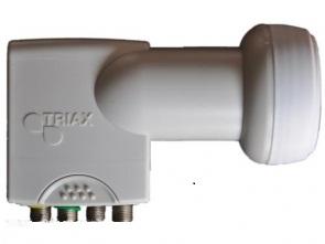 Kupić Konwerter Quattro Triax TQT 004