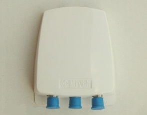 Kupić Gniazdo Telkom Telmor GMF 352 multimedialne z obudową