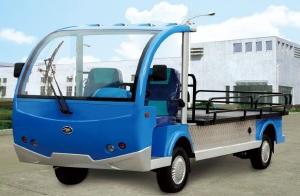 Kupić Wózki elektryczne platformowe