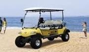 Kupić Pojazdy elektryczne, bagażowe, pasażerskie terenowe