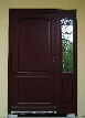 Kupić Drzwi drewniane