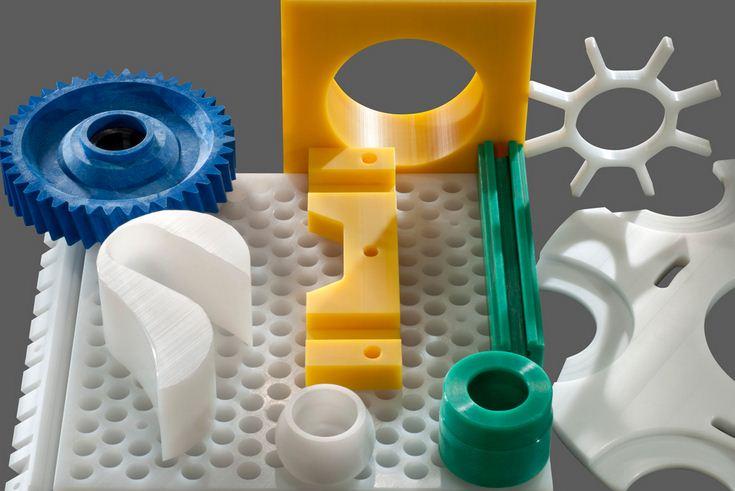 Kupić Komponenty skrawane z tworzyw konstrukcyjnych