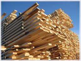 Kupić Drewno budowlane (lipa)
