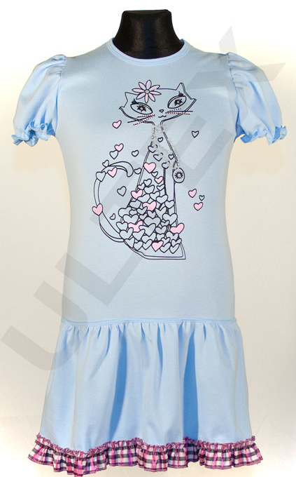 Kupić Sukienka dziecięca