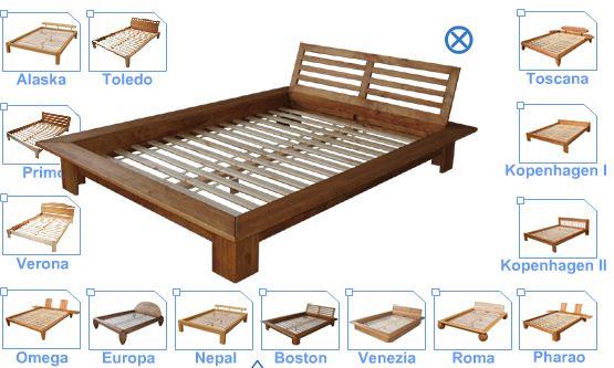 Kupić Łóżka