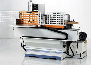 Kupić Frezarka do wczepów ZSS 180 (15,5 kW / 400 V)