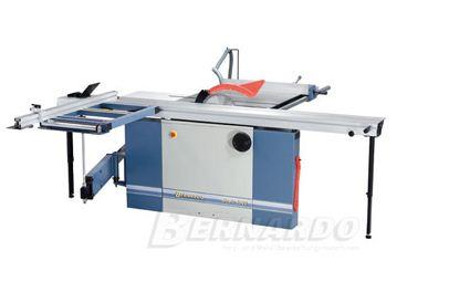 Kupić Piła formatowa Basic 2600 (Stół formatowy 2600 x 270 mm)
