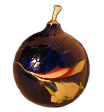 Kupić Wyjątkowe pojemniki szklane, lampka olejna