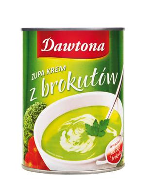 Kupić Zupa, krem z brokułów