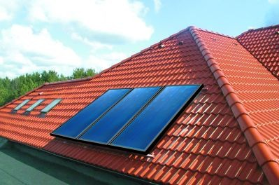 Kupić Kolektory słoneczne