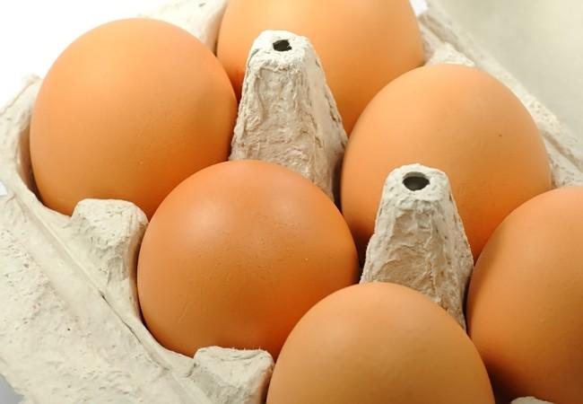 Kupić Jajki od kur z wolnego wybiegu
