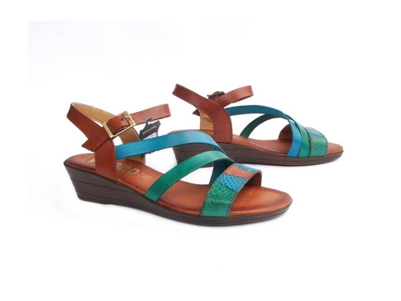 Kupić Verano 718 Hiszpańskie sandały